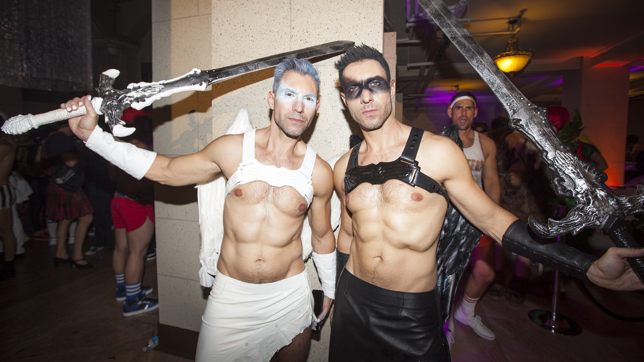 Halloweenie 2015 in photos