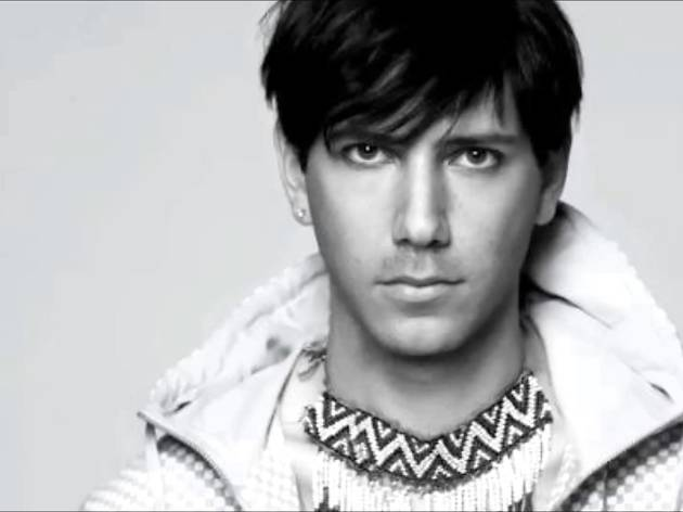 Tiga DJ Set + Playless