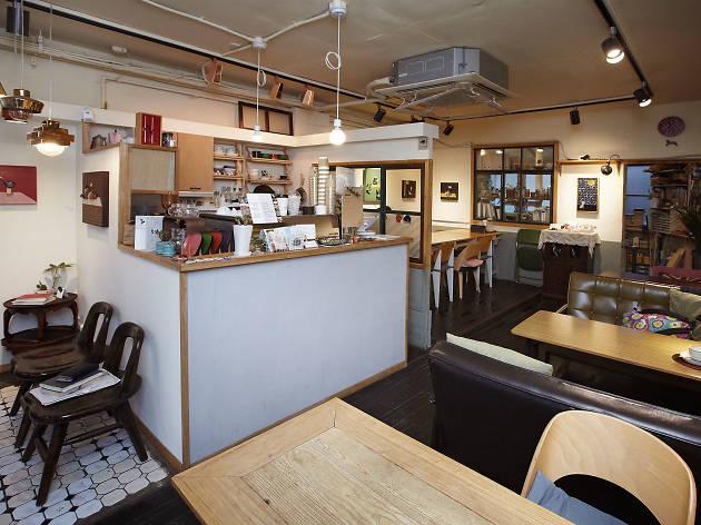 Sui57 Atelier & Café