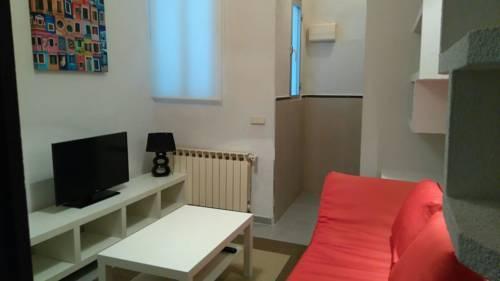 Apartamentos Atocha 2