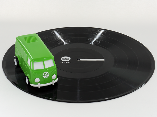 There's a groovier way to play your records