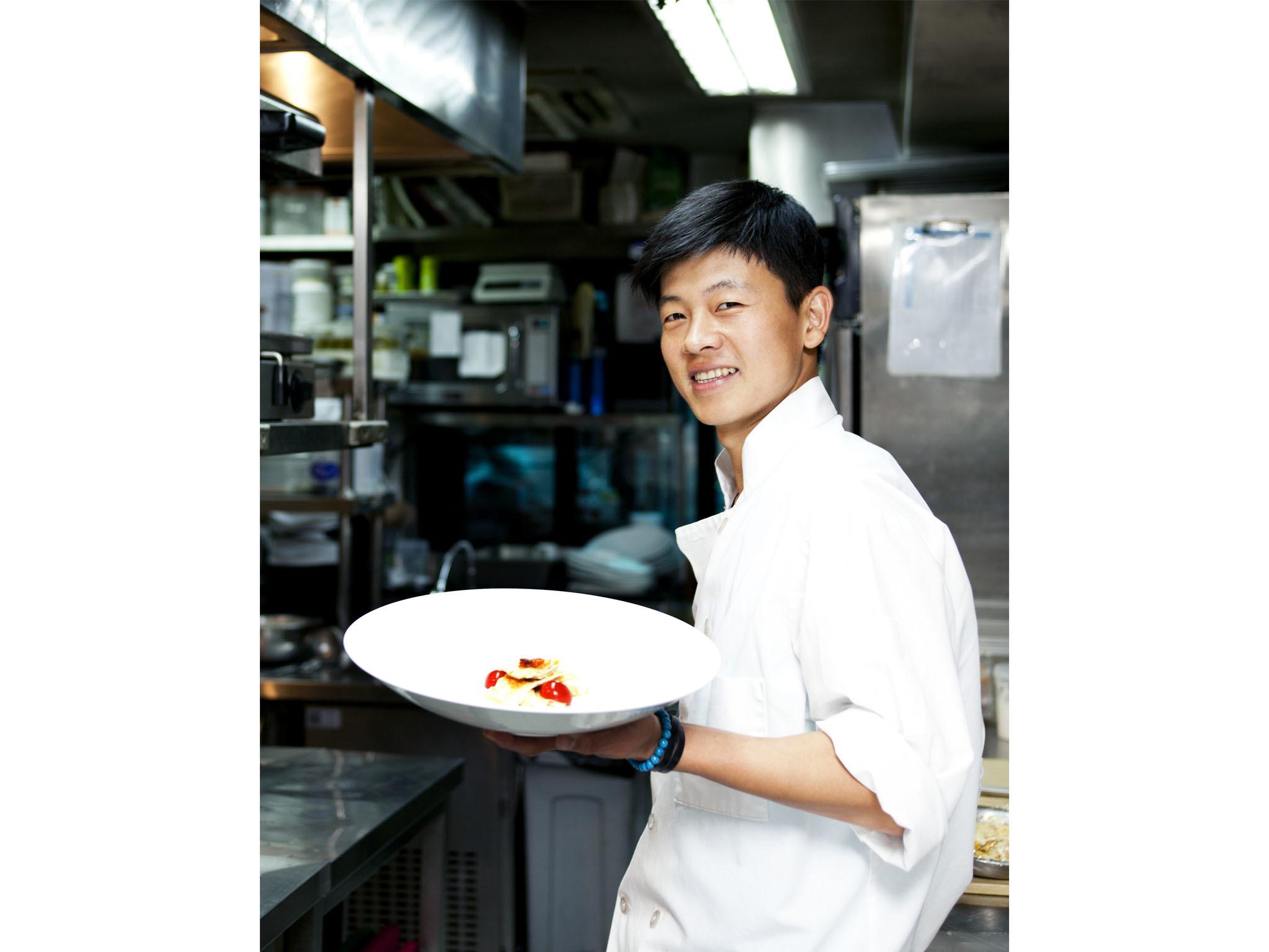 Yim Jung-sik: Jungsik