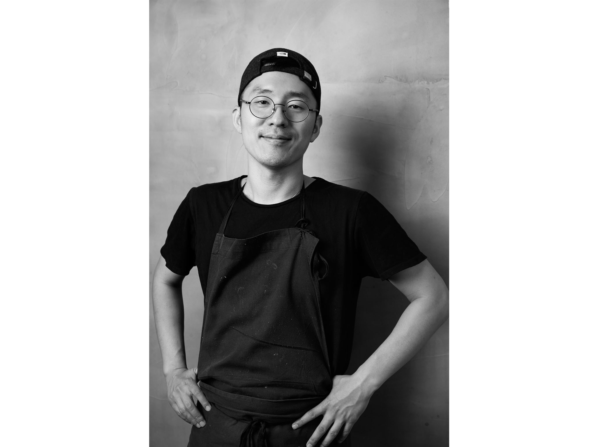 Kang Min-goo