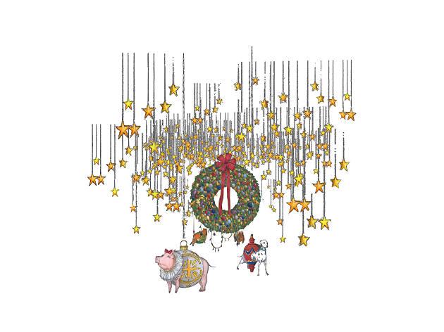 Marunouchi Bright Christmas 2015