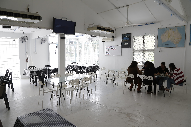 ANZGAM Club House