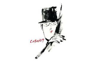 寺坂耕一作品展「Cabaret」