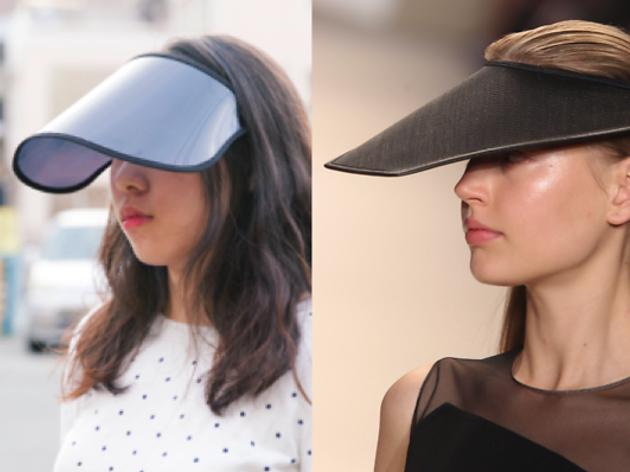ファッションをインスパイアし続ける:ダースベイダー スタイル