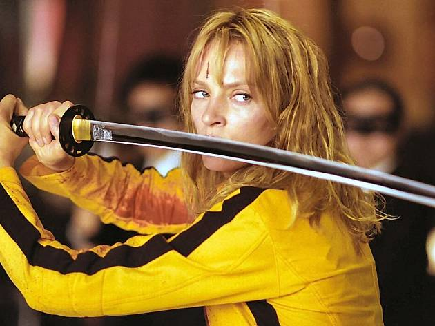 Kill Bill (2003-04)
