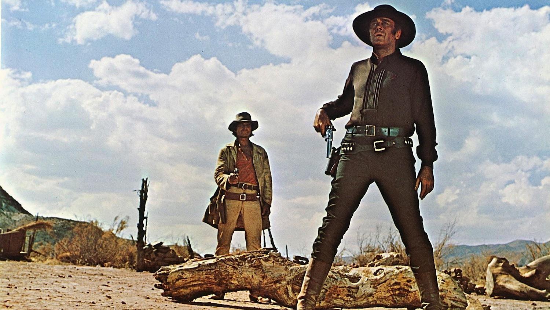 Il était une fois dans l'ouest (1968)