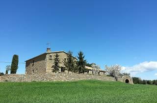 La Cabana Sant Mateu de Bages