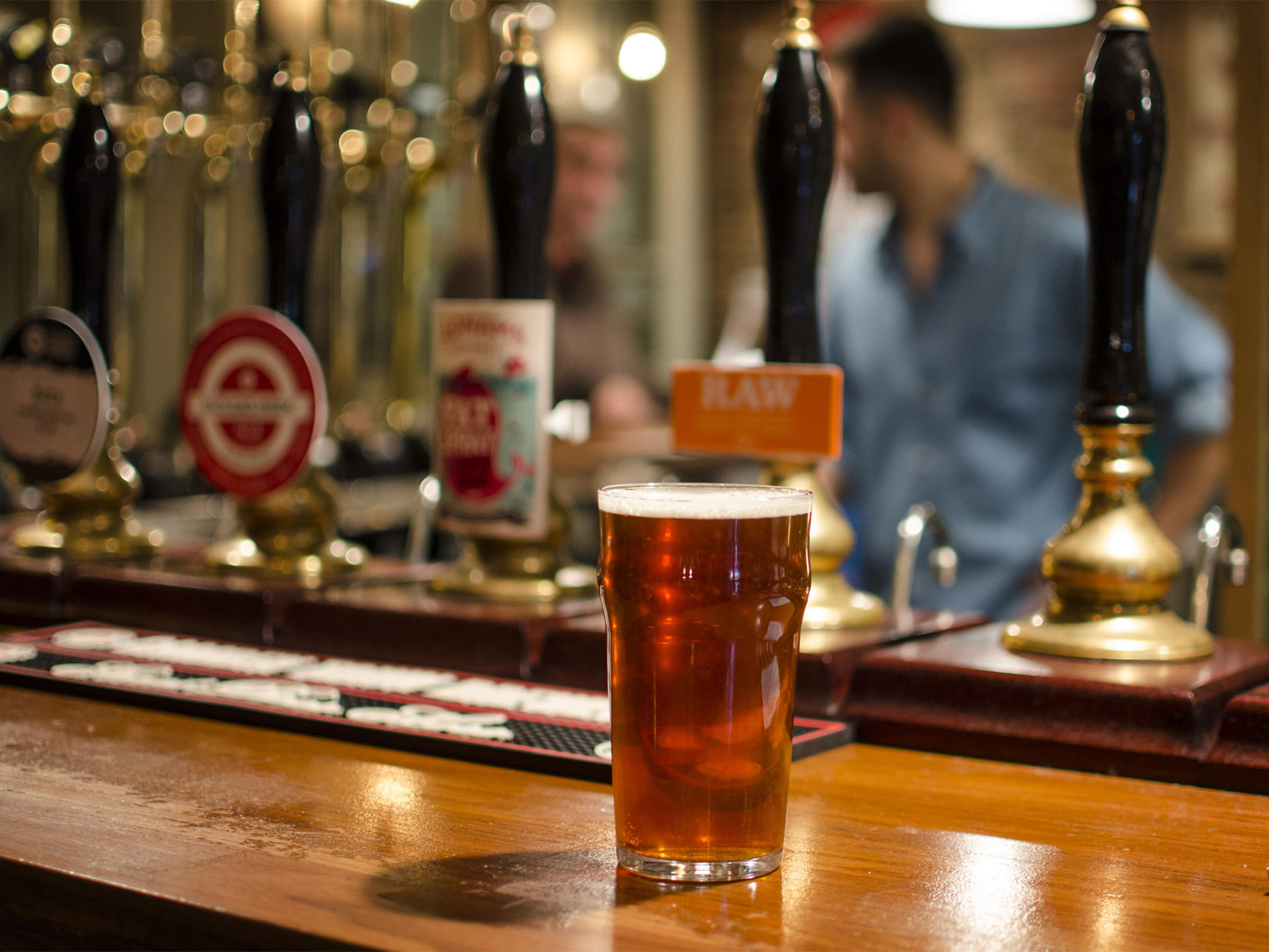 The best craft beer bars in London, Finsborough Arms