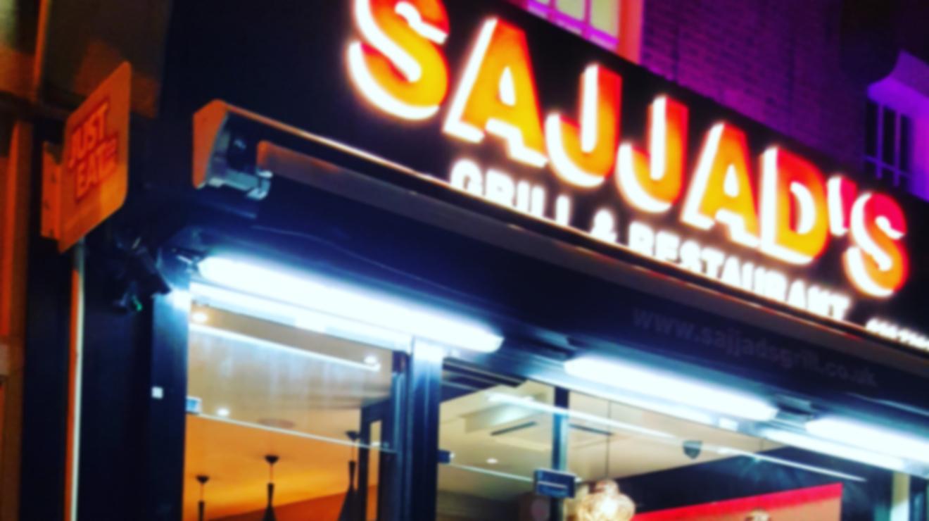 Sajjad's Grill & Restaurant