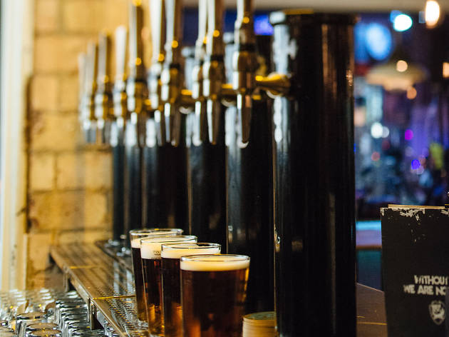 London's best craft beer bars and pubs