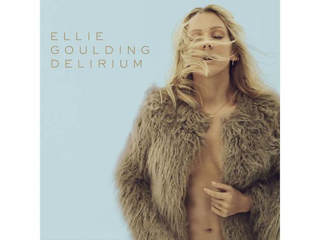 Ellie Goulding –Delirium