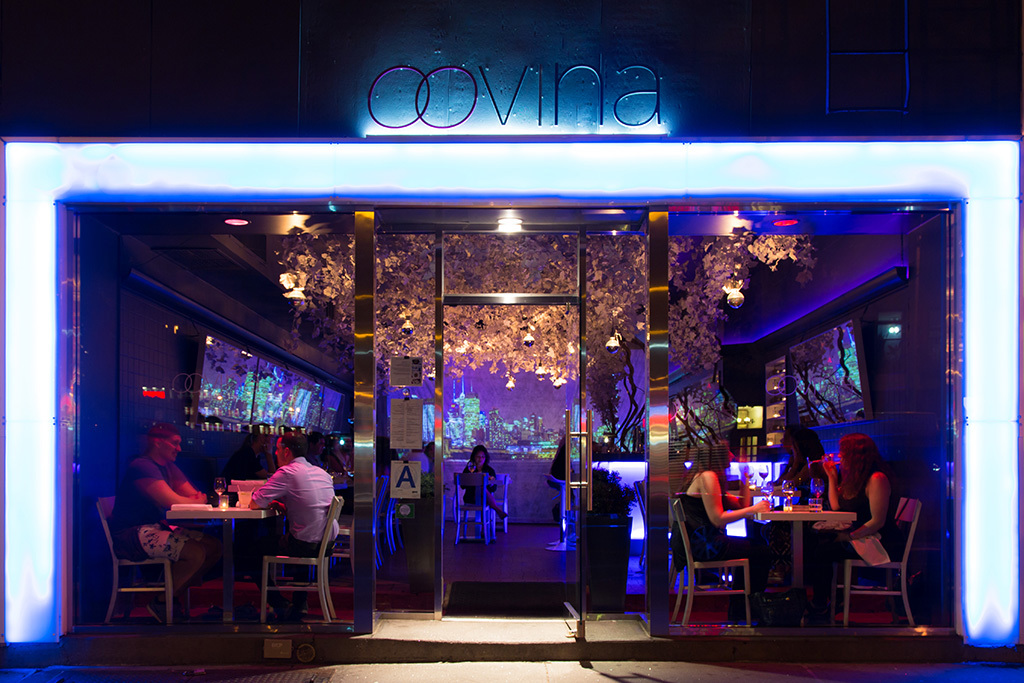 Review: Oovina