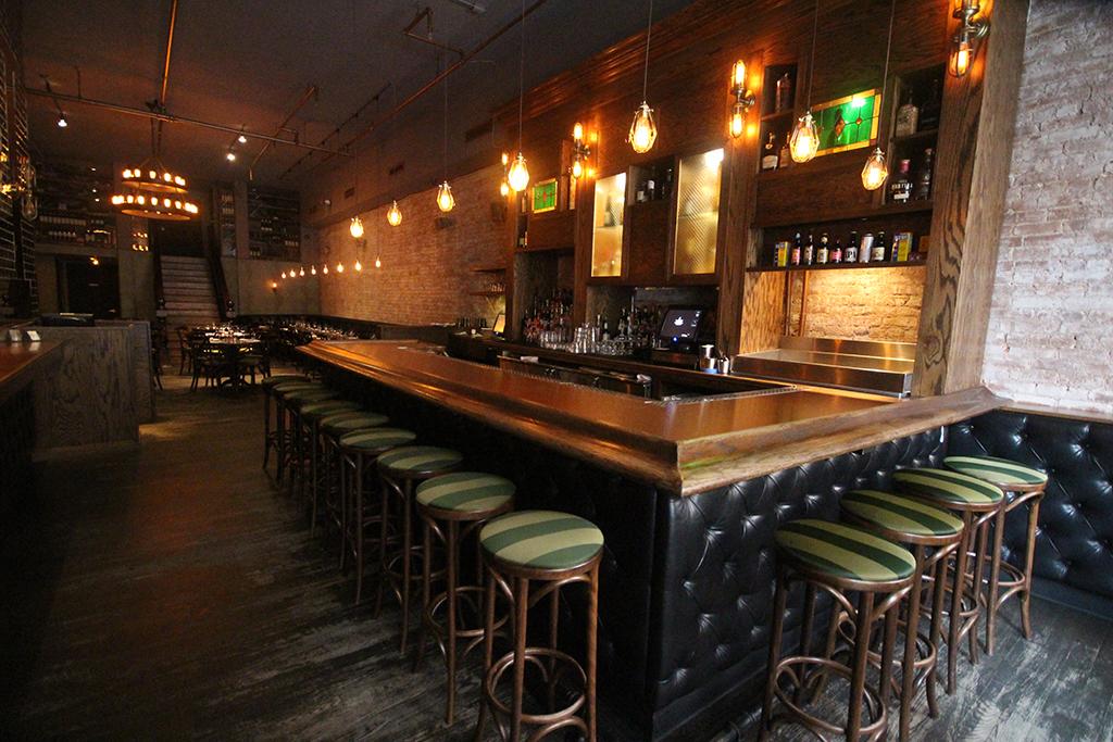 Review: Church Street Tavern