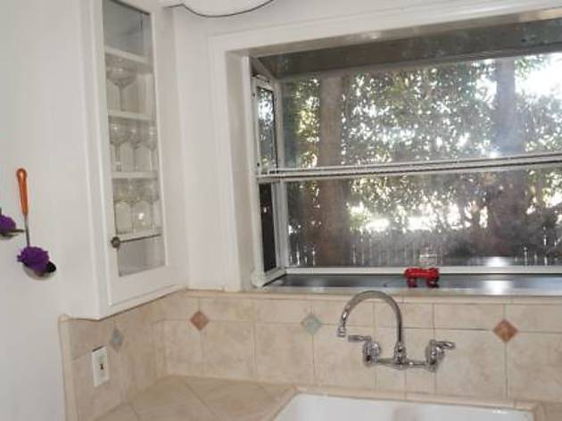 Hollywood Charming 2BR/2BA Home (CLOSED)