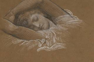 Pre-Raphaelites on Paper: Victorian Drawings from the Lanigan Collection