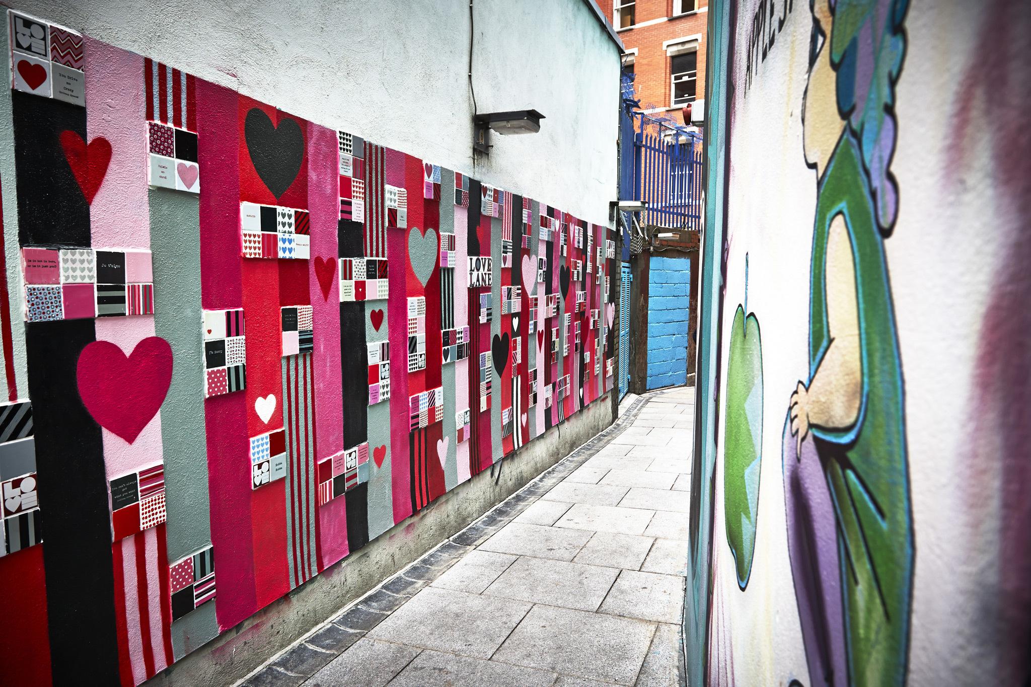 Dublin for romantics