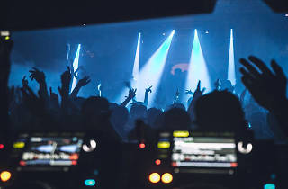 The best drum and bass parties in London: Critical, Fabric by Sarah Ginn