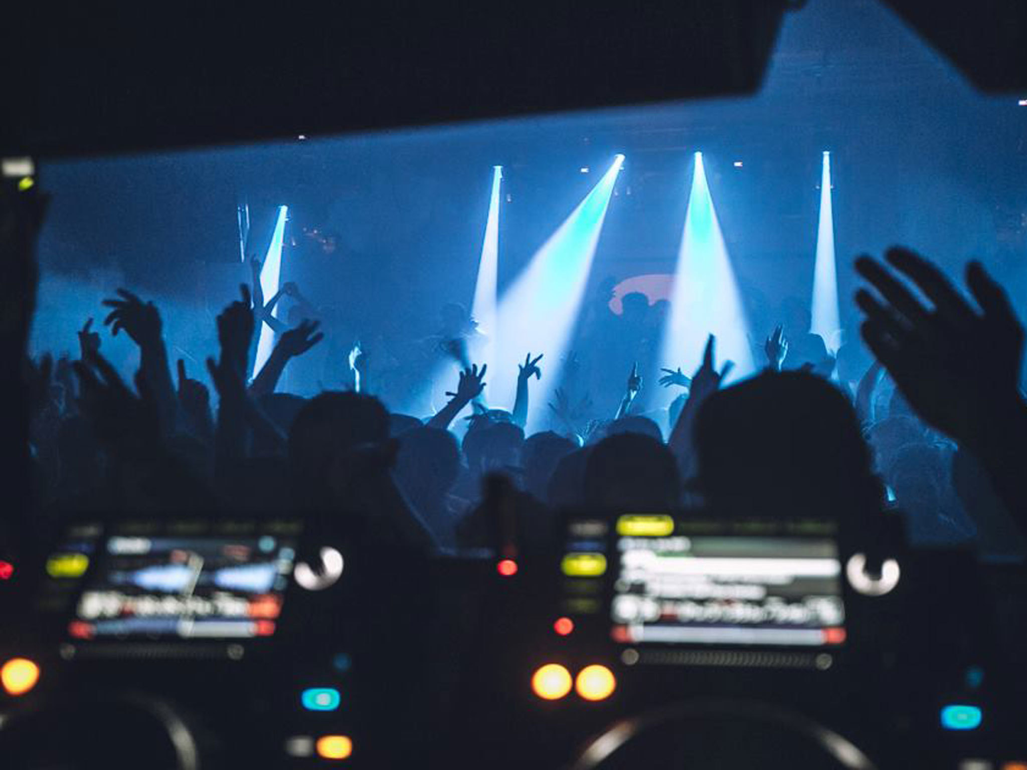 The best drum and bass parties in London