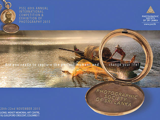 60th PSSL Annual International Competition and Exhibition of Photography