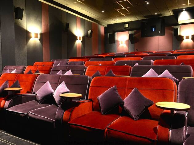 Three cinemas you must visit in Birmingham