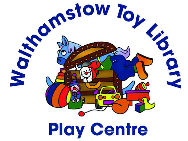 Walthamstow Toy Library logo 2013