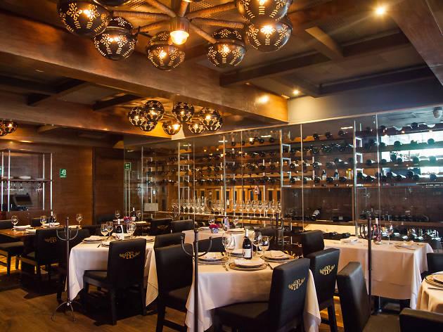 Restaurantes para comidas de negocios