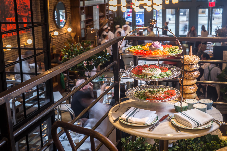 Fish Restaurant Soho Nyc