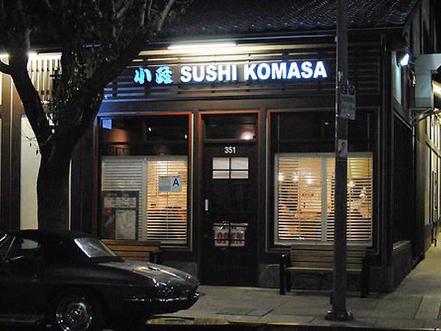 Komasa Sushi