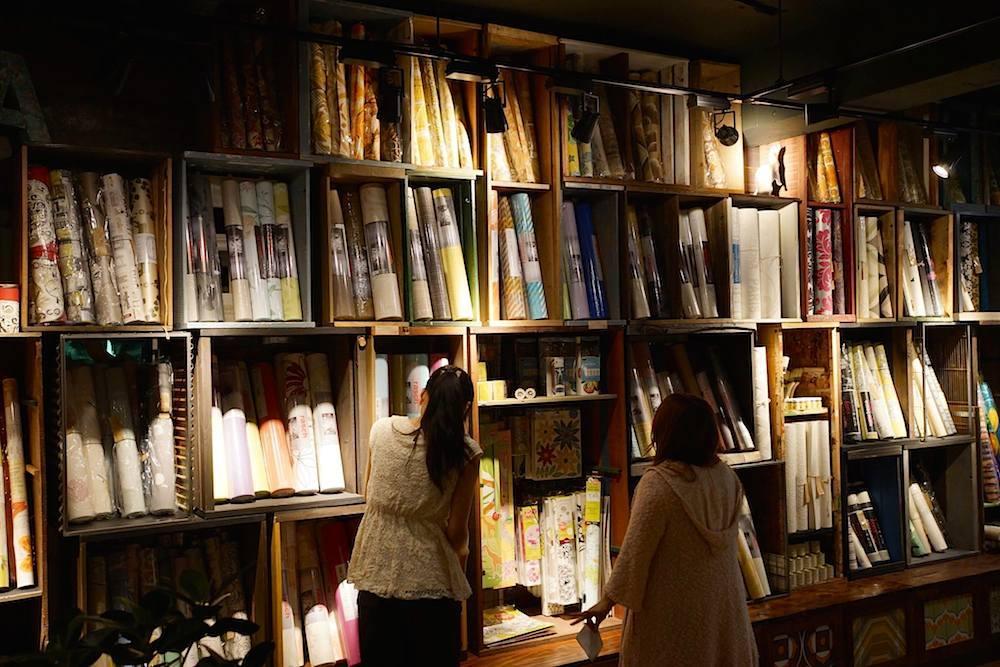 WALPA store TOKYO