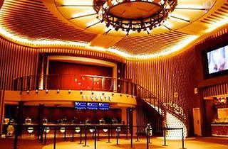 個性が光る東京映画館