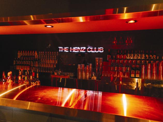 The Henz Club
