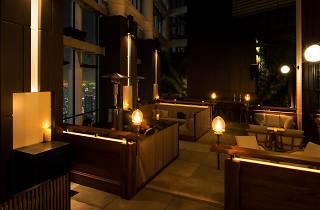 シーバスリーガル インターナショナル カクテル ナイト