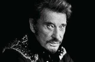 Suite Festival 2016: Johnny Hallyday