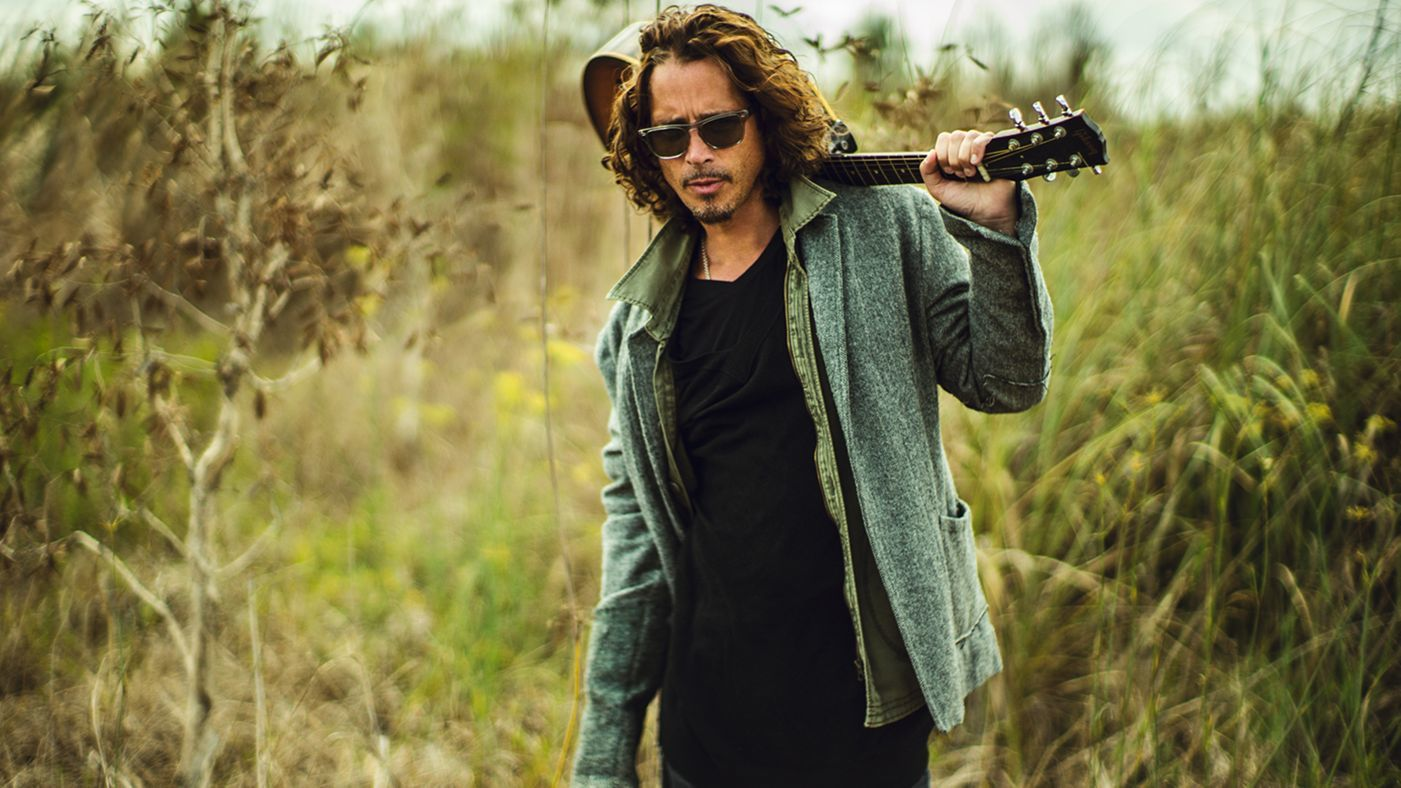 Mor Chris Cornell, vocalista de Soundgarden
