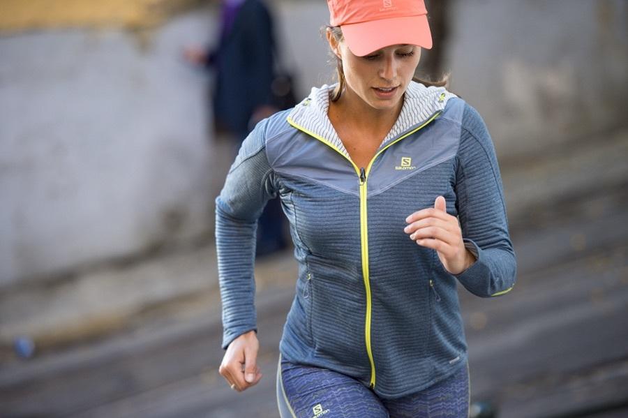 Zara, Mango, Desigual, Oysho… ¿runners?