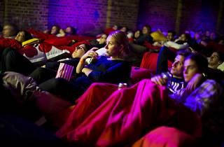 Pillow Cinema