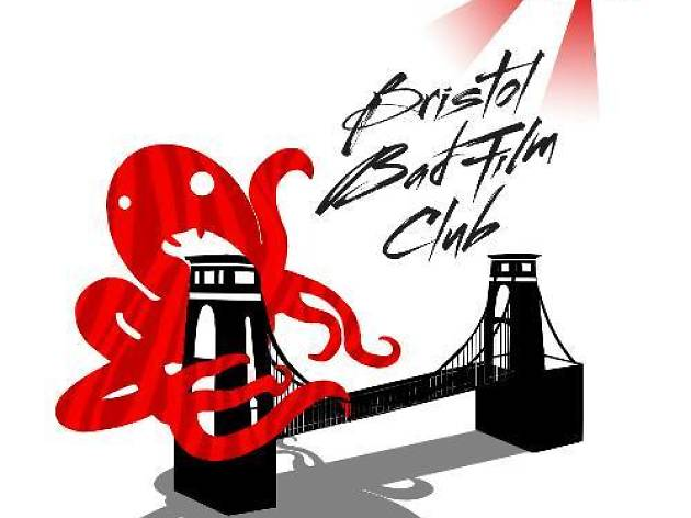Bristol Bad Film Club: 24 Hour Bad Movie Marathon