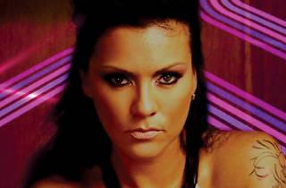 Lydia Sanz