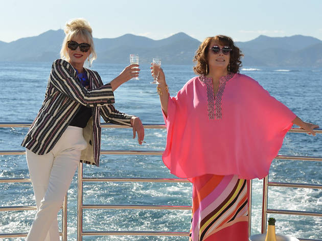 2016 movies, Absolutely Fabulous
