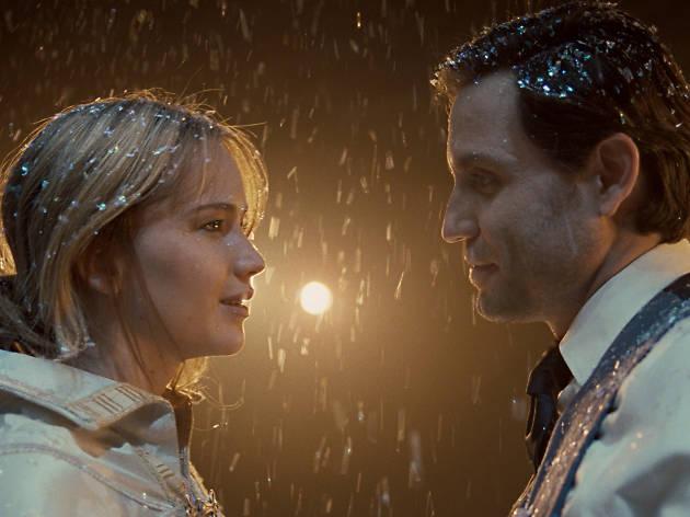 2016 movies, Joy