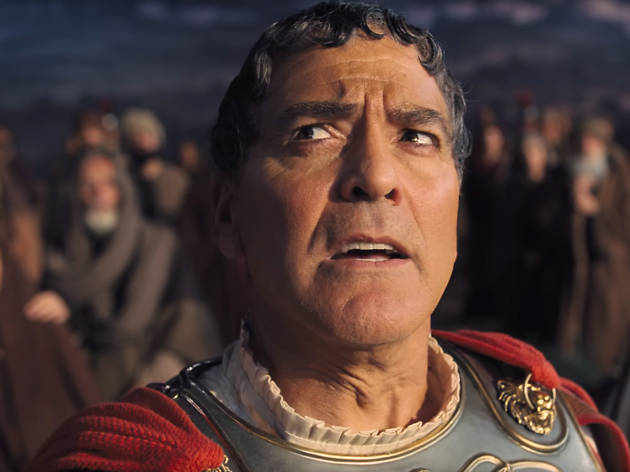 movies 2016, hail caesar
