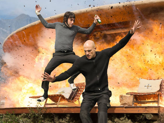 movies 2016, Brothers Grimsby