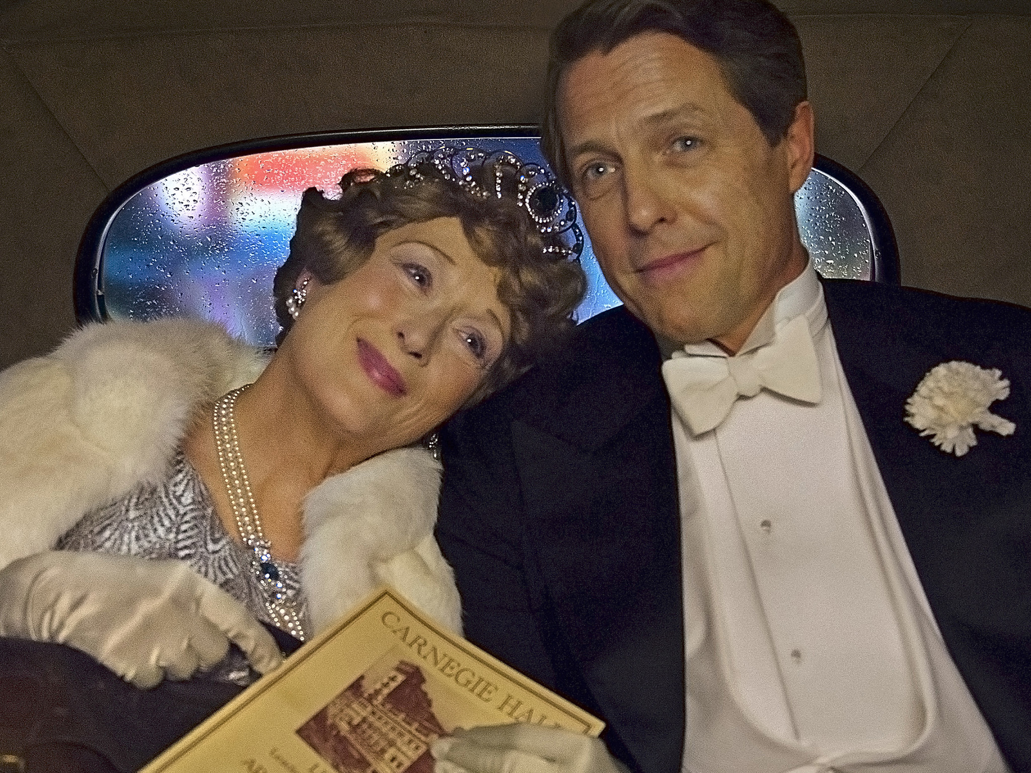 Movies 2016, florence foster jenkins