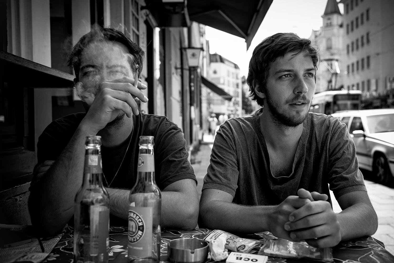 Sustain-Release x Unsound Festival NY: Zenker Brothers + Jlin + DJ Richard + Via App