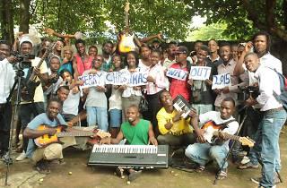 WAYout African Carol Concert