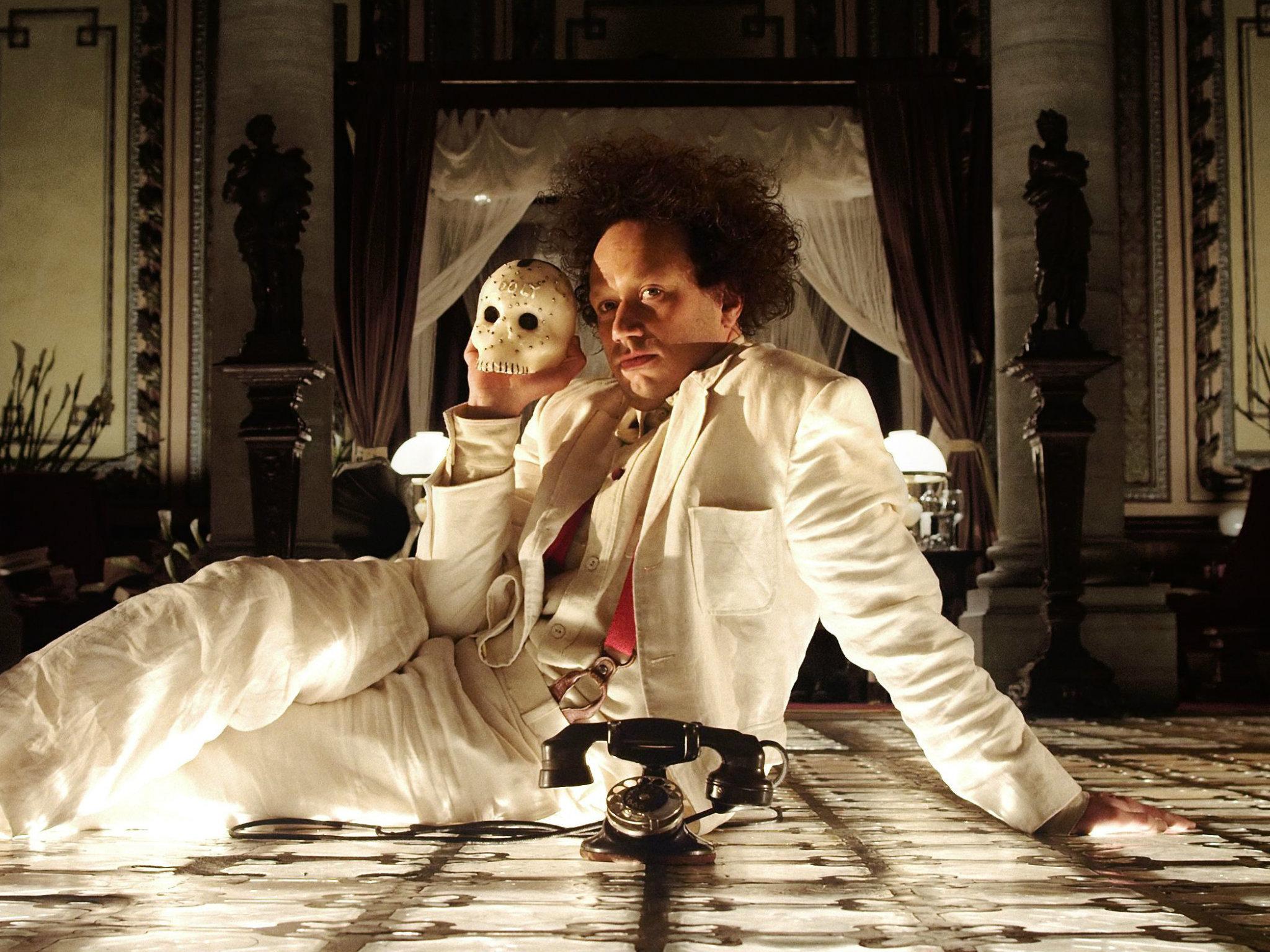 Eisenstein en Guanajuato estará en la 59 Muestra