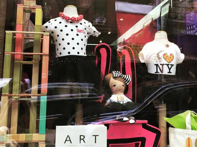 Piccolini NYC